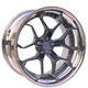 car wheels 17 inch 4x100 wheel rim for sale forged wheels
