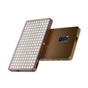 Shenzhen Square Photography Mini Portable Vide Light LED Fill Light For Camera and Phone