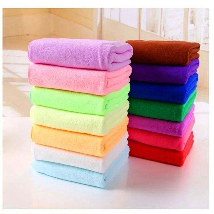 wholesale quick dry cleaning car wash microfiber towel
