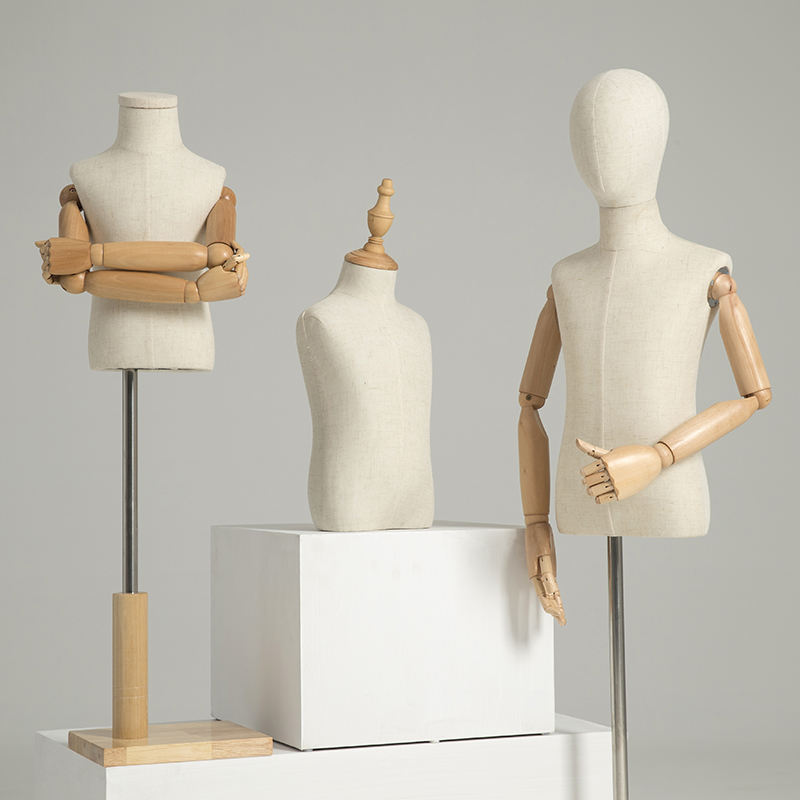Tailoring Kind Jurk Vorm <span class=keywords><strong>Mannequin</strong></span>