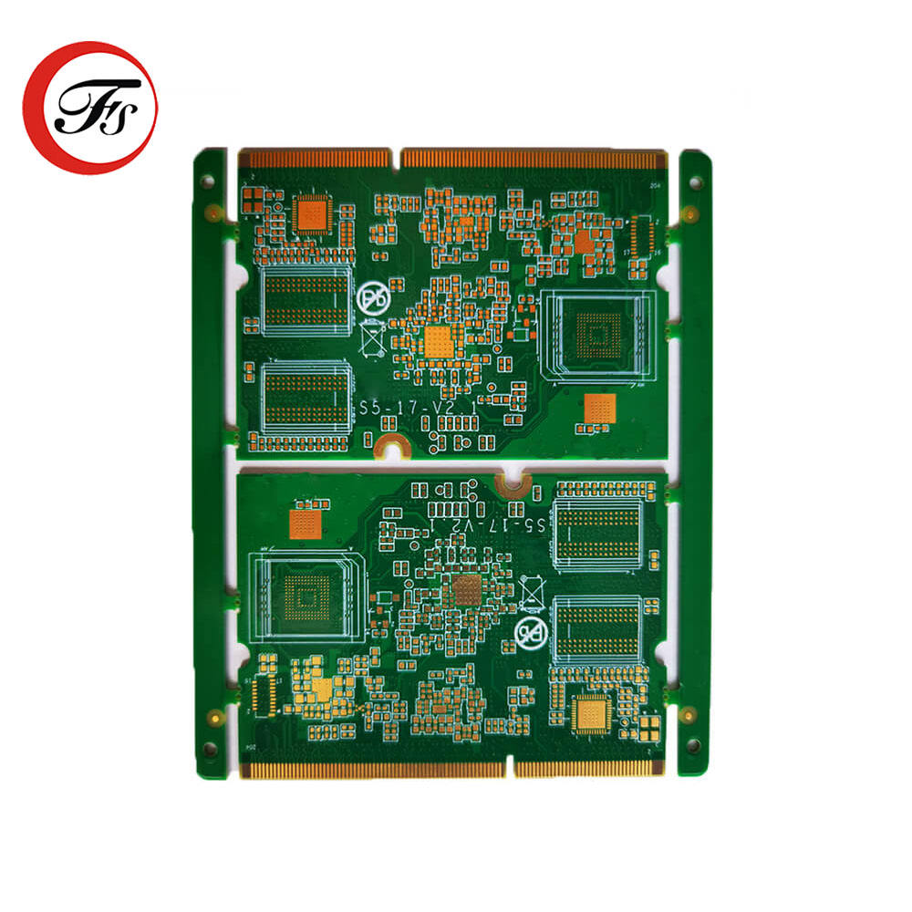 Pcb Pcba China Electronic Products Pcb/Pcba Supplier 94V0 Inverter Ac Pcb Board