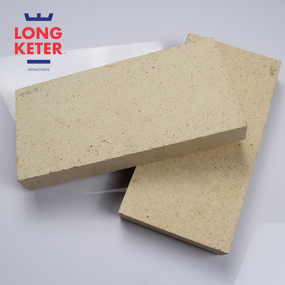 Factory Sale Furnace High Alumina Brick for Cement Industry