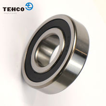 Factory customized deep groove ball bearing brass bearing