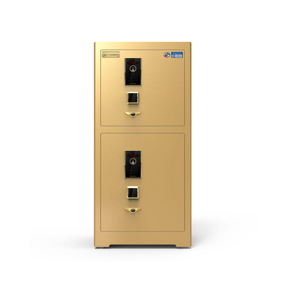 intelligent fingerprint lockers safe box from China factory