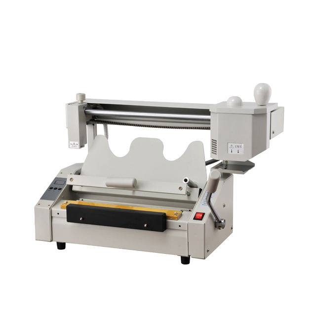 Best quality Manufacturers edge binding machine price