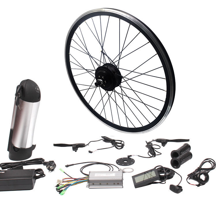 36v 250w E Bike Conversion Kit With High Torque Bicycle hub motor For Bicicleta Electrica Diy Electric Bike