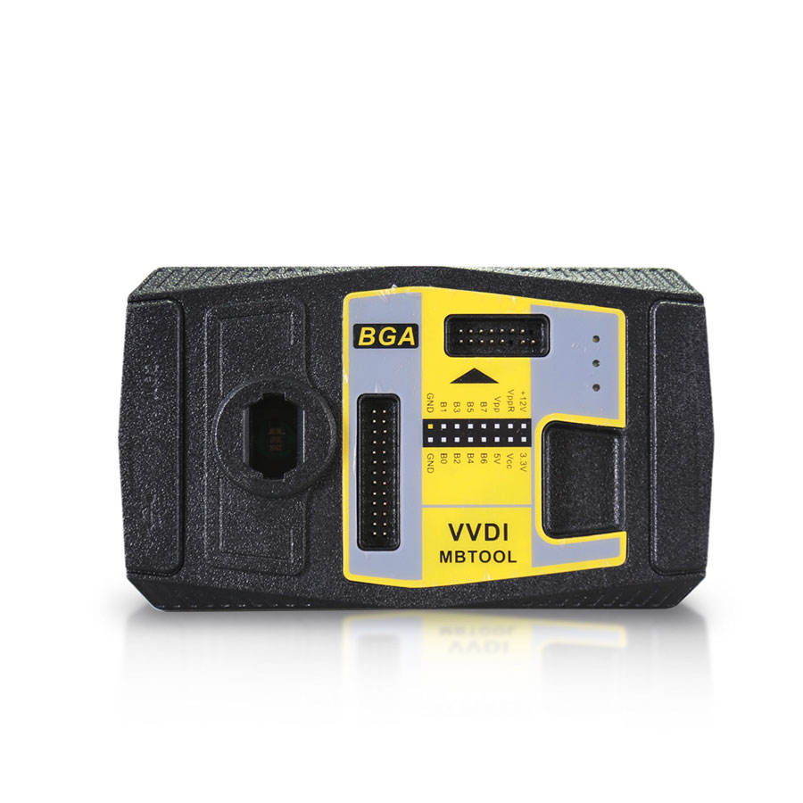 Original Xhorse V5.0.3 VVDI MB BGA Tool For Mercedes Benz Key Programmer
