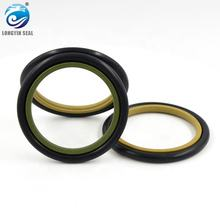 China factory PTFE Hydraulic Piston step seal ring GSF Glyd Ring step seal ring