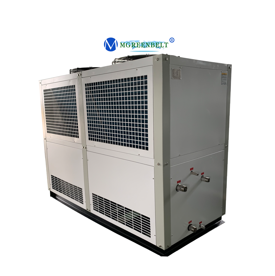 Best Price 220V 60HZ 20HP Air Cooled Chiller In Philippines