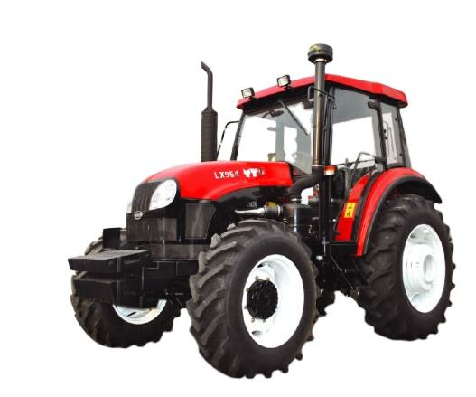 YTO Tracteur <span class=keywords><strong>30hp</strong></span> 40hp 50hp 60hp 70hp 80hp 90hp 2wd 4wd 4x4 Tracteur Traktor Agricole Machines Agricoles tracteur