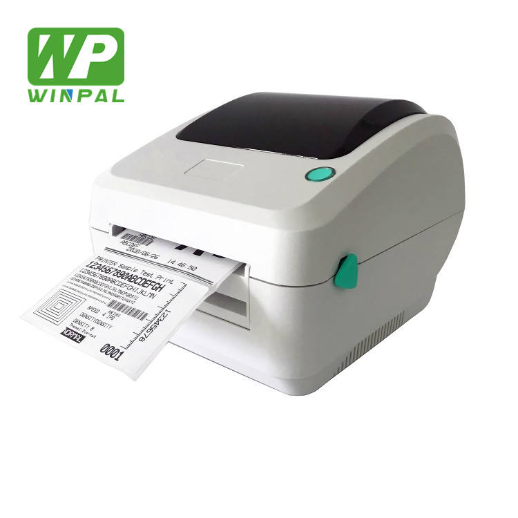 Dymo bluetooth label printer thermal label printer for 4x6 express shipping labels
