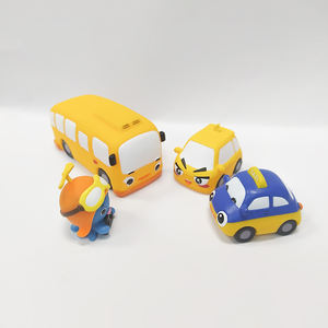 Customized Model Toy Plastic Material Model Car Toy For Kids