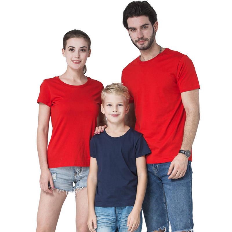 100% Cotton Custom Printing O Neck Men TShirt Short Sleeve Boy's Wholesale Tee T-shirt Camiseta Design Logo