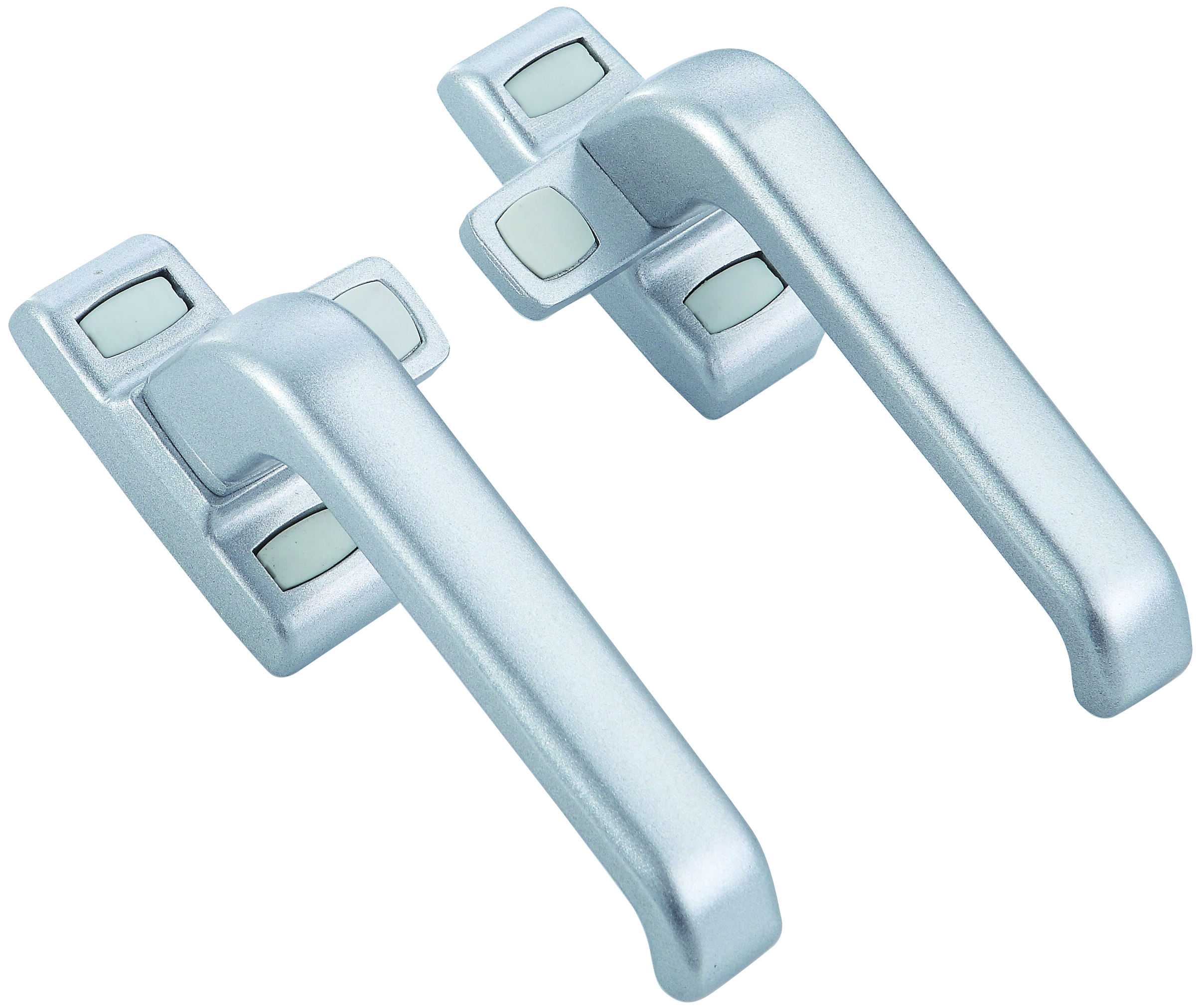 window accessories handle aluminium ouroom window handle with key