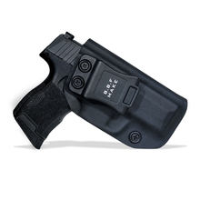 Wholesales IWB KYDEX Holster Fits: Sig Sauer P365 P220/P227/P229 Tactical Gun Holster Inside Concealed  Pistol Case Accessories