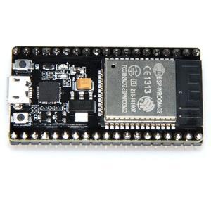 ESP32 ESP32S CP2102 Development Board 2.4GHz Dual-Mode WiFi+Bluetooth Antenna Eh