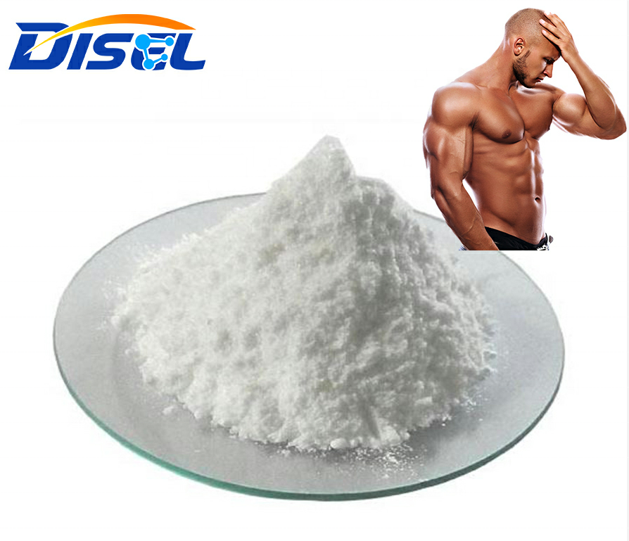 Top Purity Free Samples Hormone Raw Powder with Safe Shipping AAS Powder Clomid/Tomoxifen