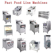 PFE-800  chicken pressure broaster chicken fryer