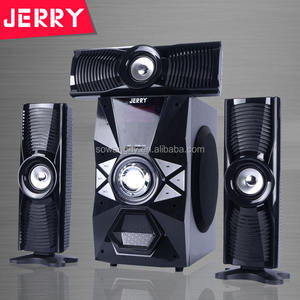 2019 woofer Indoor speakers Stereo music player 3.1subwoofer Bass home theatre