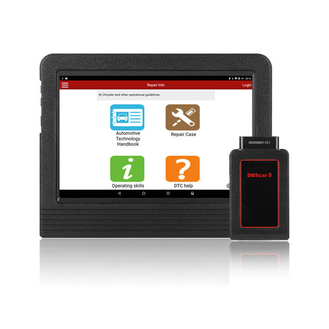 Launch diagnostic tool x431V+ new launch x431 scan tool