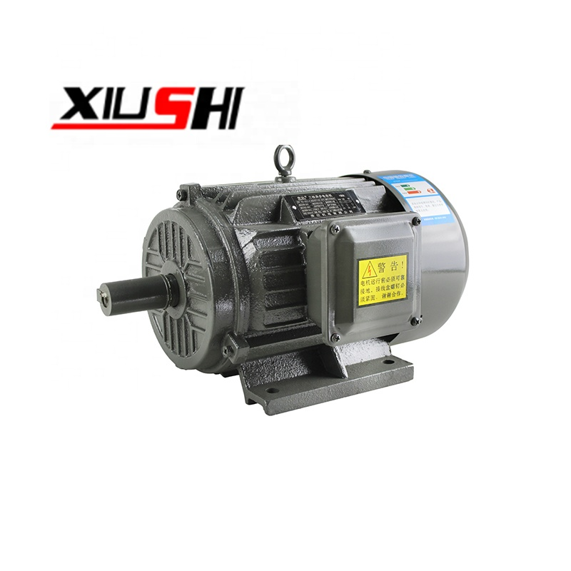Quality three-phase asynchronous motor,ac motor iron shell 1.5KW Y90L-4
