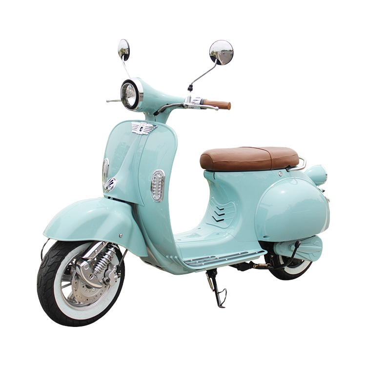 72v volt vespa 3000W discount eec electric motorcycle electric scooter