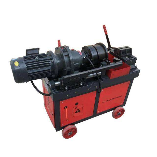 Latest Promotion Price Desktop Threading Machine Zt-b2-50f