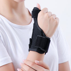 Thumb Pain Relieve And Carpal Tunnel Support Reversible Arthritis Splint Stabilizing Thumb Brace