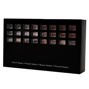 Factory Price 74 colors Piano box shaped Highly Pigmented Eye Shadow Blush powder matte Makeup Shimmer Cosmetic