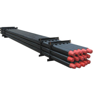 Threaded Rock Drill Công Cụ/Rods/Ống R22, R25, R28, R32, R38, T38, T45, T51