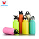 Customized Promotional Cola Shape Stainless Steel Water Bottle