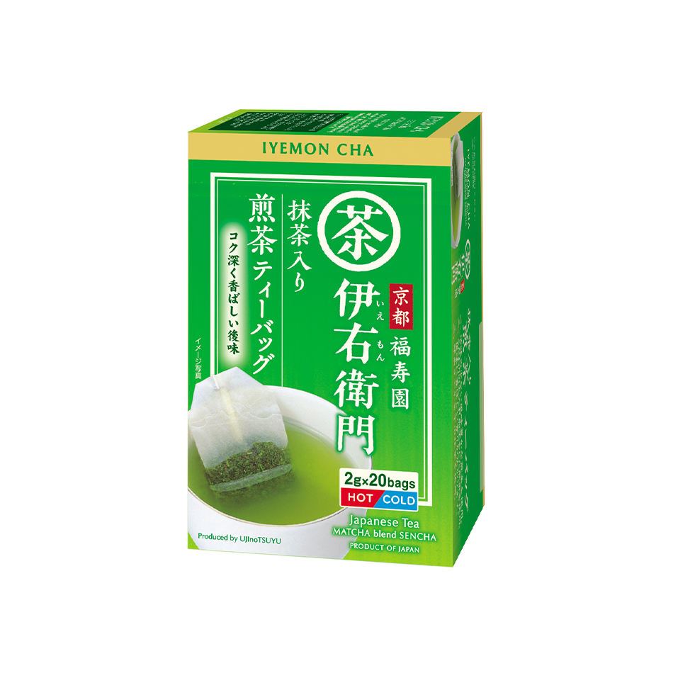 Japanese blend matcha carefully selected gift leaves green tea sale