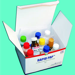 RAPID PAP CANCER DETECTION KIT