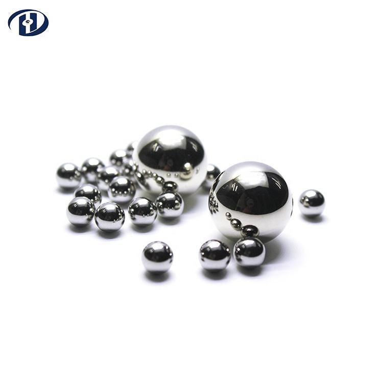 QTY 600 5mm Loose Bearing Ball SS316 316 Stainless Steel Bearings Balls G100