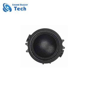Kualitas Tinggi Mini Speaker Komponen 30 Mm 4 Ohm 10 W Tweeter Speaker