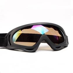 Outdoor Motorcycle Protective Gears Motocross Goggles Biking Ski Eyewear