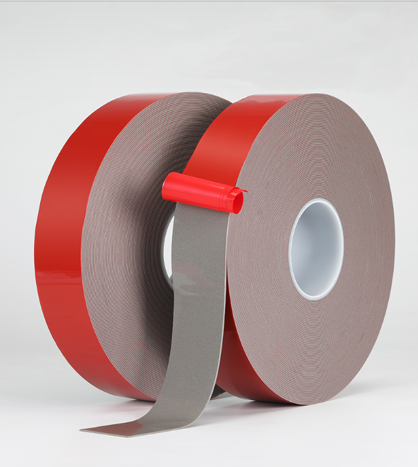 high bonded adhesive tape acrylic foam base VHB tape for use of hung
