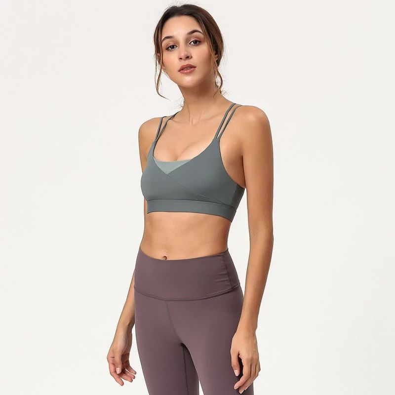 Sportswear manufacturer wholesale women fashion sexy soft yoga apparel