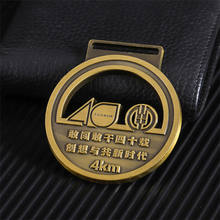 Special New Products Factory Wholesale Price custom metal Masonic soccer medal