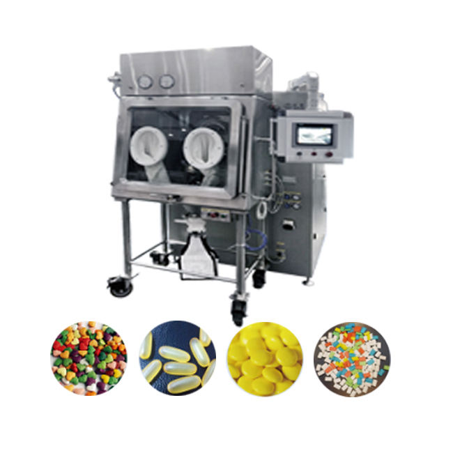 special coating machine used in laboratory