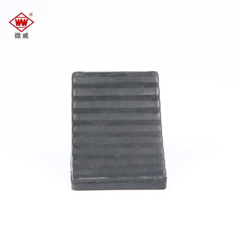 supplier directly provide rubber parking block