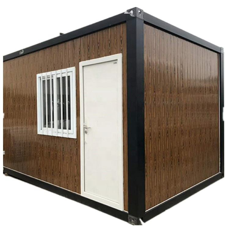 Shipping Container Hotel Prefab House In Davao City Two Bedroom Container House Homes India Chennai