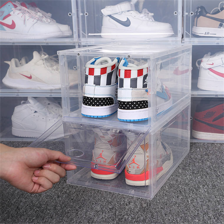 TL5689 storage products shoes in container for shoes