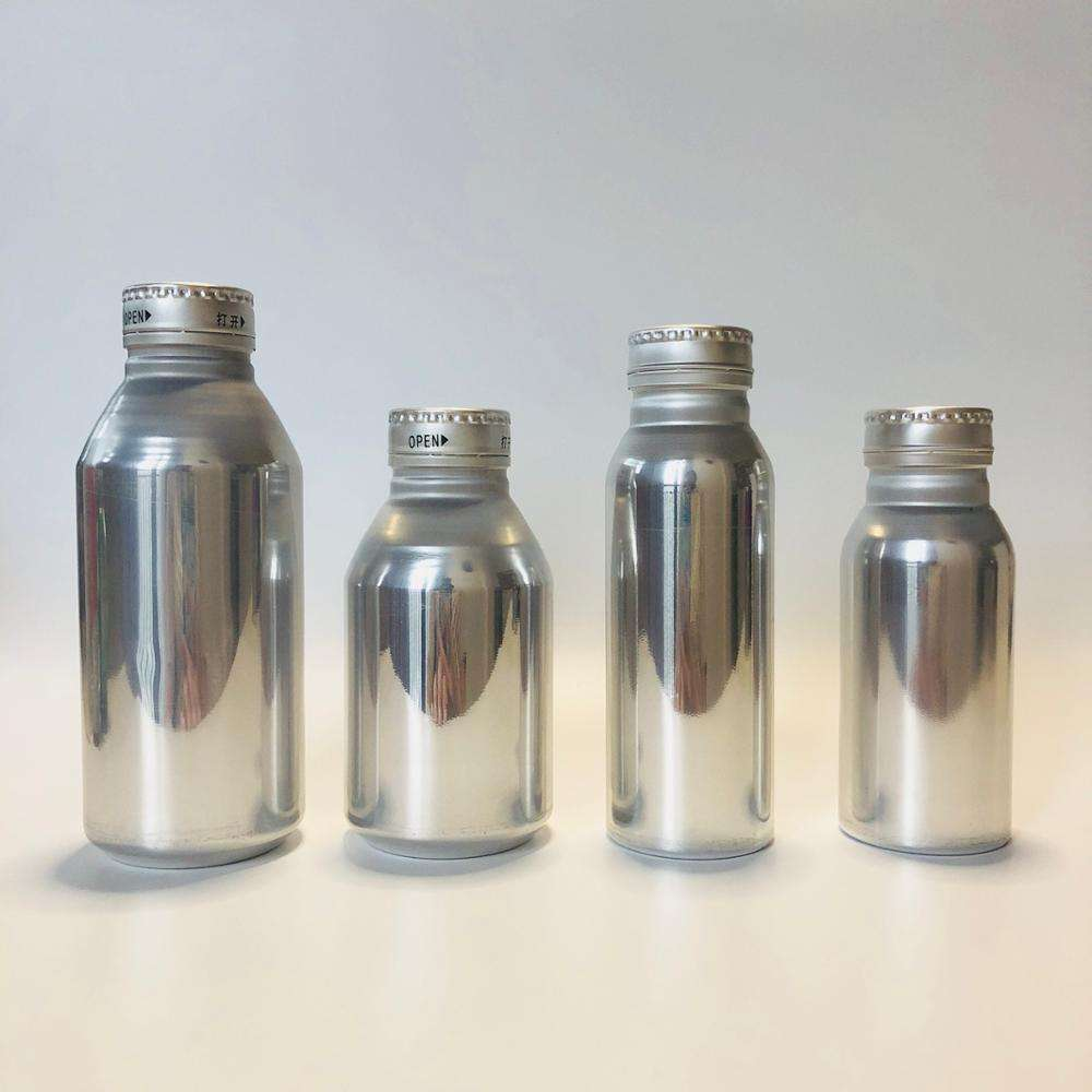 Aluminum Milk Cans 200 ml 250 ml 330 ml 400 ml