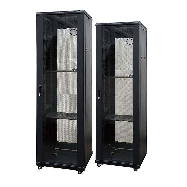 Professional rack data cabinet network cabinet