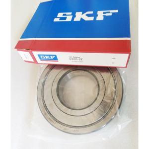 SKF 629-2RZ Rillenkugellager Ball Bearing  9 x 26 x 8 mm Rubber and Steel Seal //