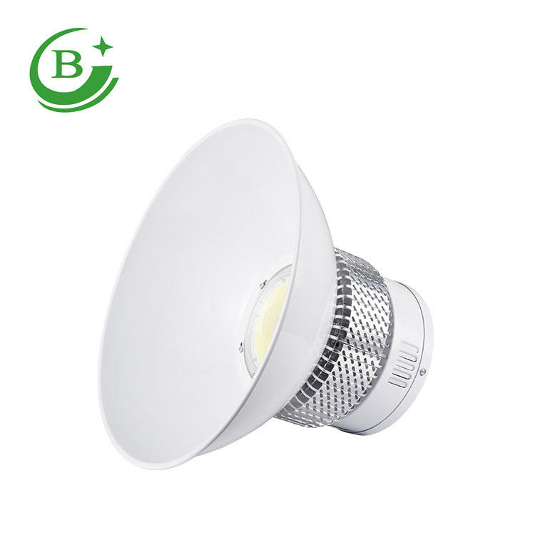 Factory price high quality 110 lm/w AC85-265V warehouse high bay led light 150 watt