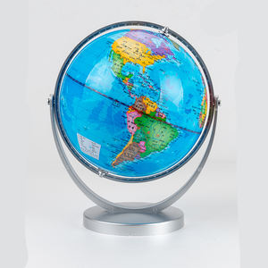 Hot Selling Superior Quality Mini The Earth'S Model Crystal World Globe Map For Sale /