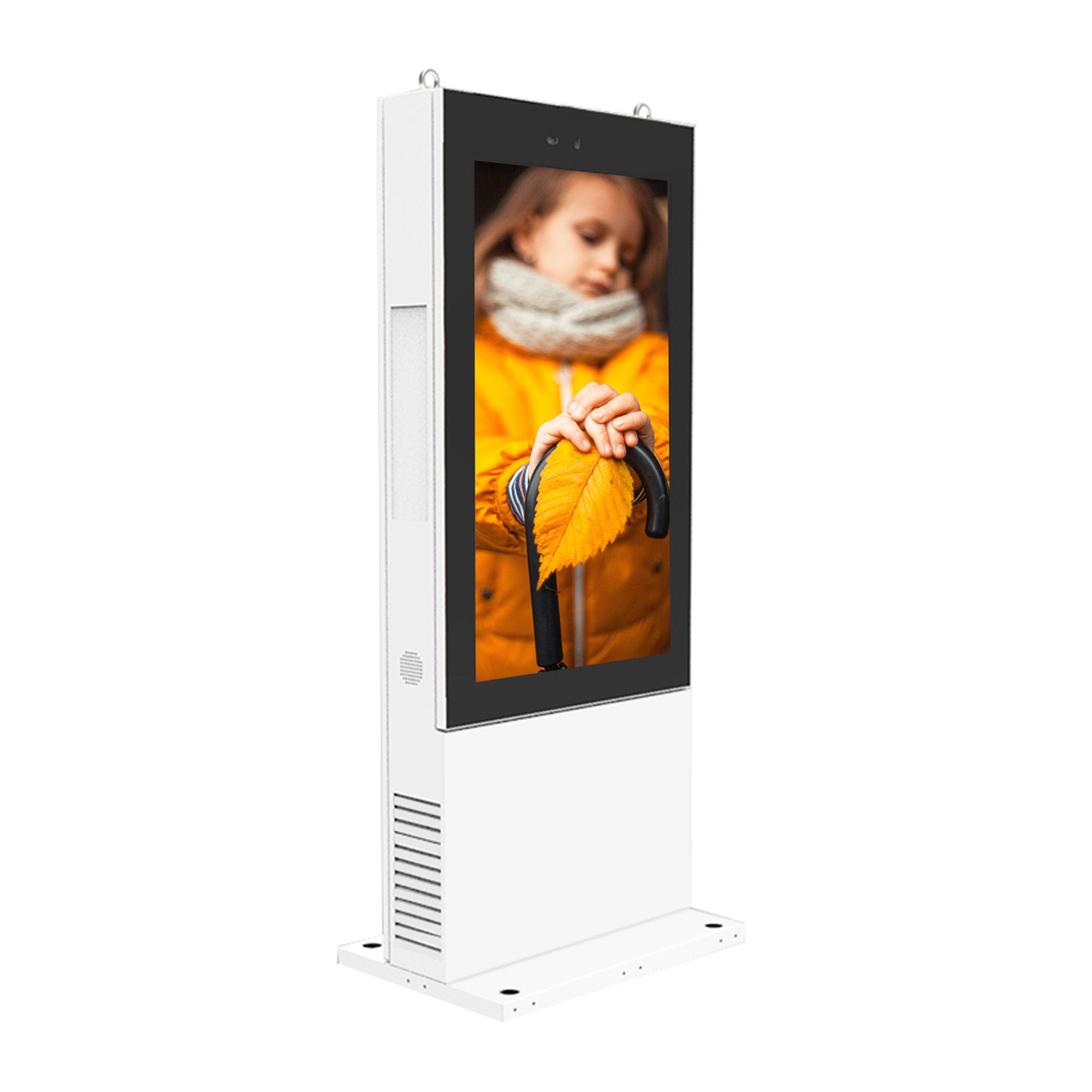 Di alta Qualità di Grandi Dimensioni Personalizzato Schermo sunliht leggibile Display Esterno, la pubblicità display <span class=keywords><strong>LCD</strong></span> Esterno