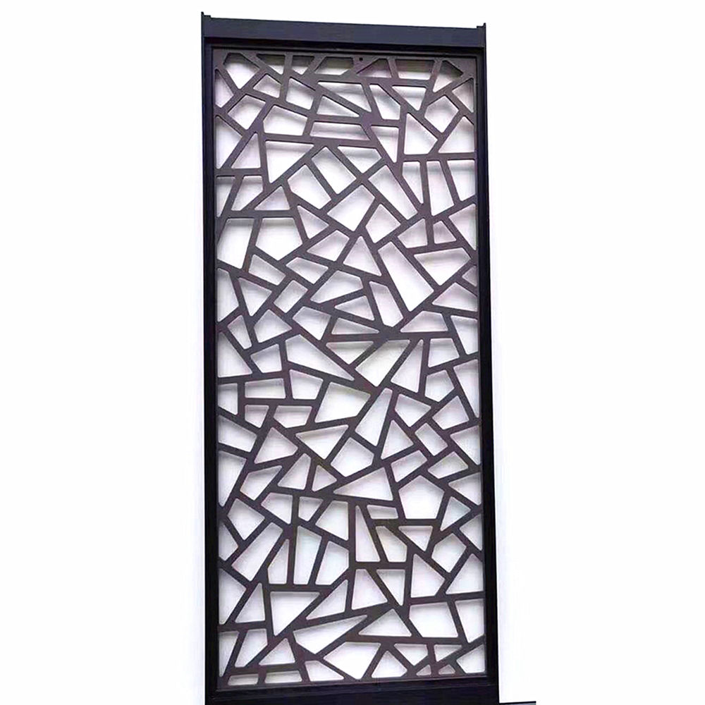 Hot Sale Building Material Decorative Perforated Metal Screen Panel/Aluminum Perforated Facade Panels